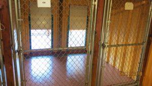 Queen Suite inside