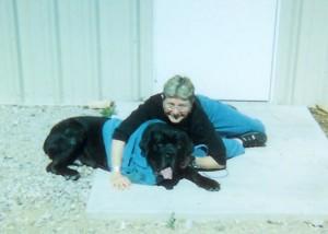 Bubba & Mom 2005