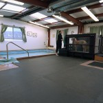 Robyn's private practice clinic w/pool & underwater treadmill